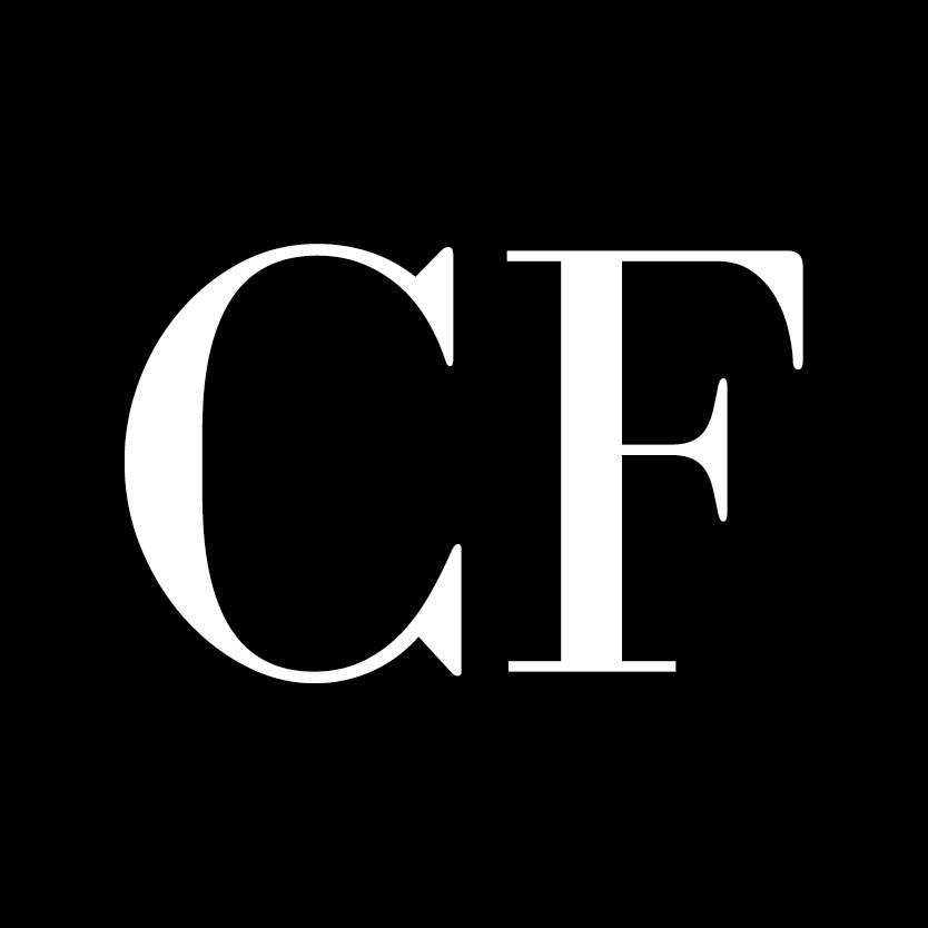 CF – Logo